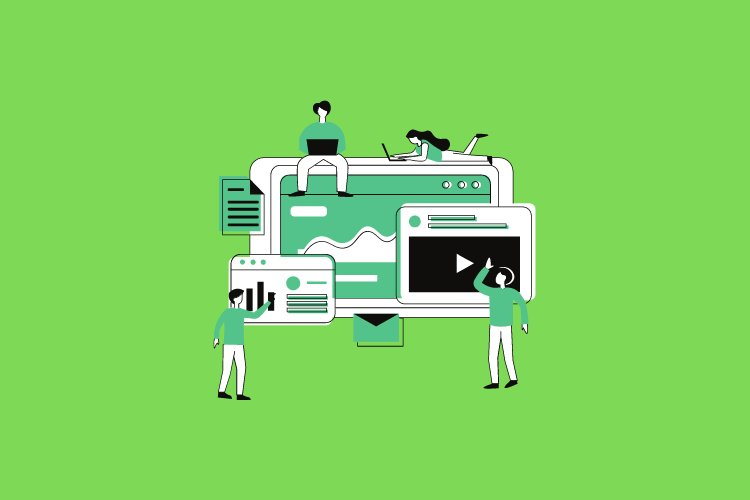 5 استراتيجيات التسويق الرقمي بسيطة للشركات الناشئة