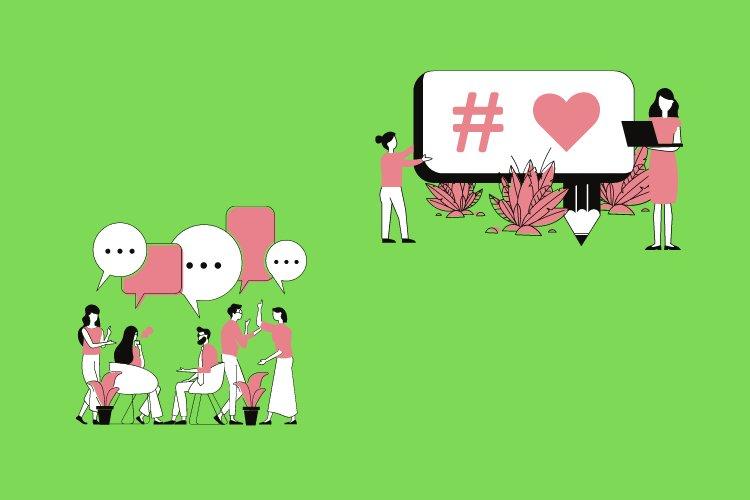 5 فوائد لاستخدام التسويق عبر وسائل التواصل الاجتماعي