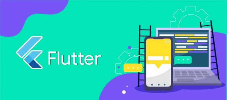لماذا يعتبر Flutter الخيار الأمثل لتطوير التطبيقات المشتركة؟