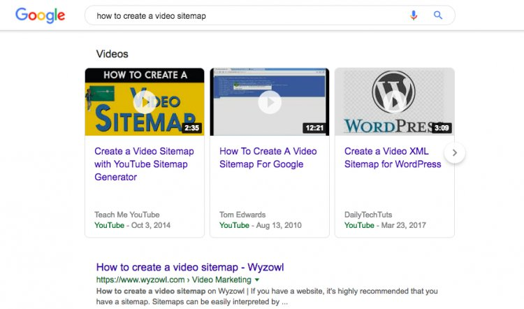 Google-search-How-to-create-a-video-sitemap