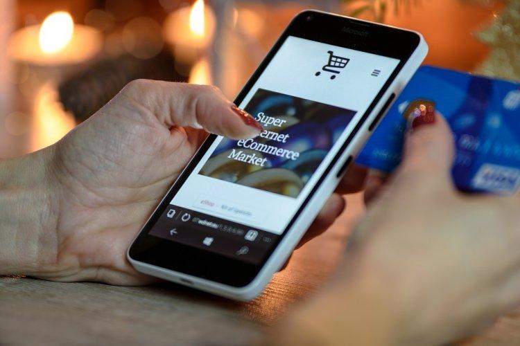 لماذا يجب عليك التسوق عبر الإنترنت