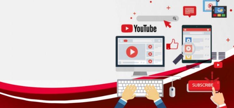 فوائد التسويق على YouTube لنمو الأعمال