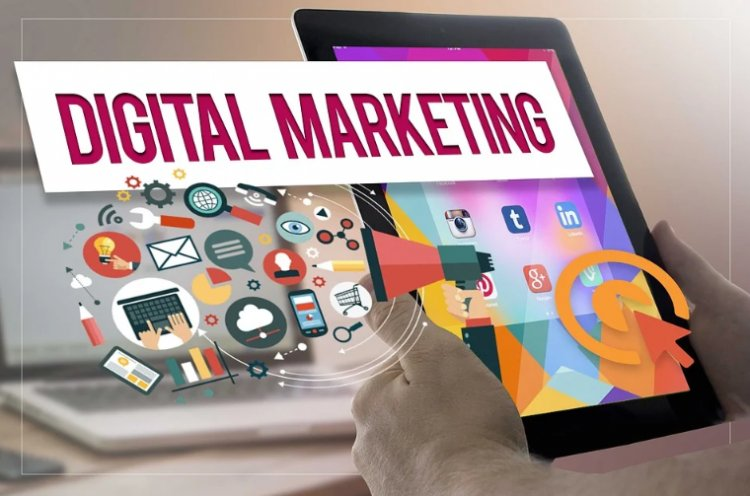 أفضل نصائح لتحسين استراتيجيات التسويق الرقمي الخاصة بك