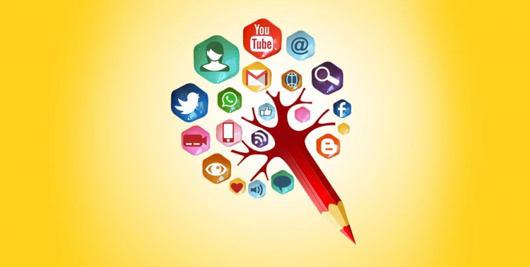 ما هو التسويق عبر وسائل التواصل الاجتماعي؟