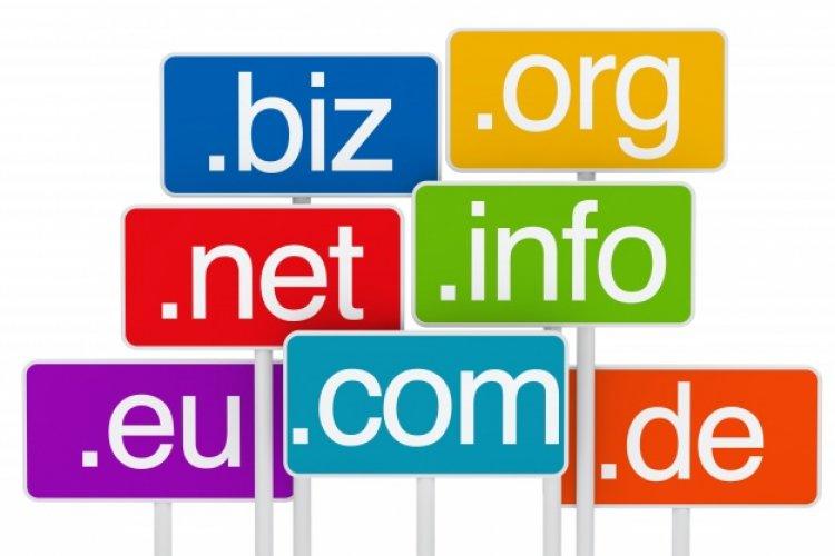 ما هو اسم المجال | Domain Name