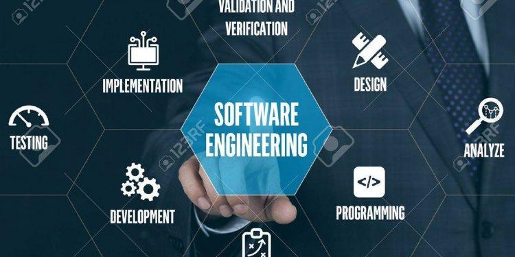 ما هي هندسة البرمجيات؟
